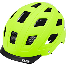 ABUS Hyban Bike Helmet green